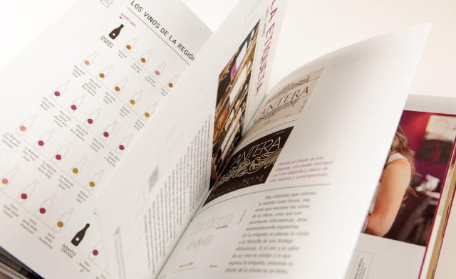 Libro Vinos y viñedos del centro de México - Sé, taller de ideas
