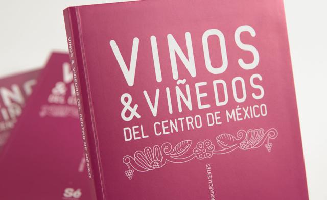 Vinos & viñedos del centro de México